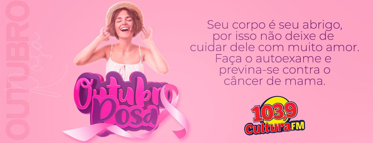 #OUTUBRO ROSA